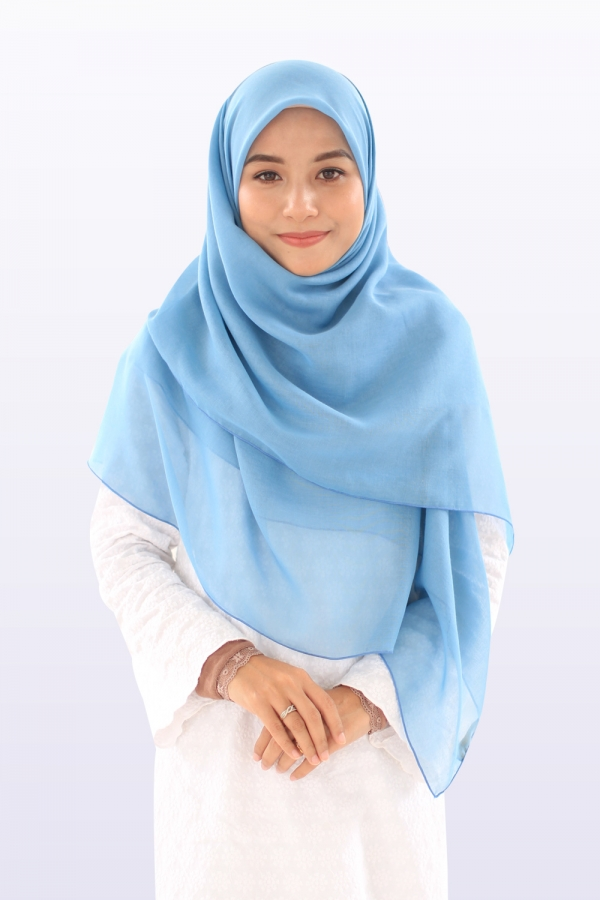 Bawal Hasna Aulia - Sea Blue