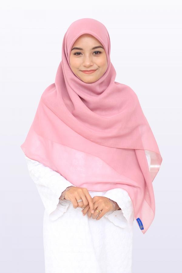Bawal Hasna Aulia - Soft Pink