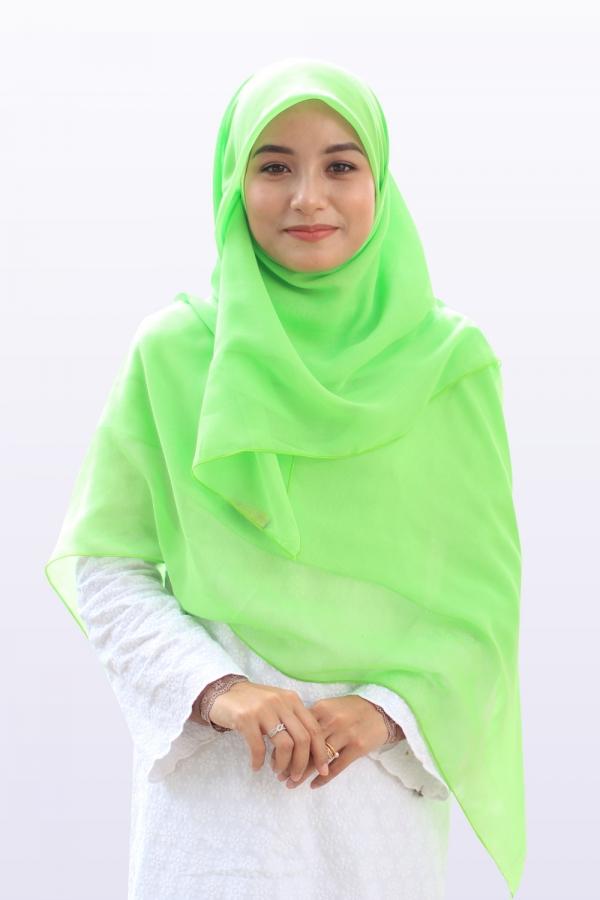 Bawal Hasna Aulia - Sweet Green