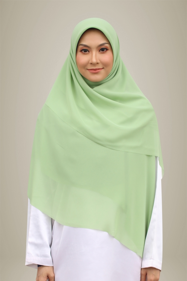 Bawal Hasna Khadijah - Apple
