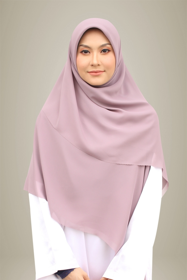 Bawal Hasna Khadijah - Grape
