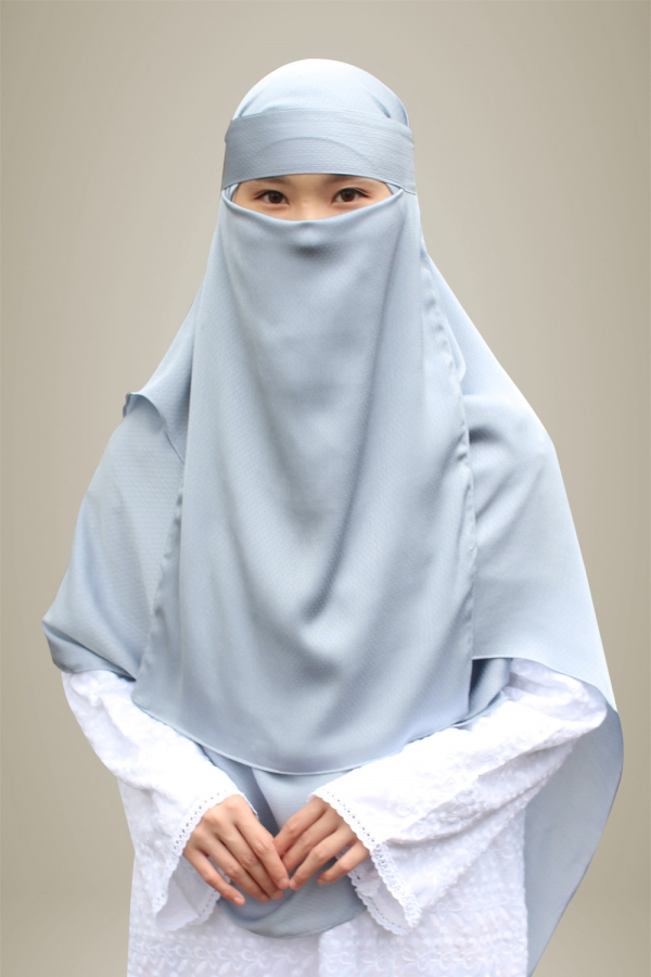 Niqab Hasna Haura - Nantucket Breeze